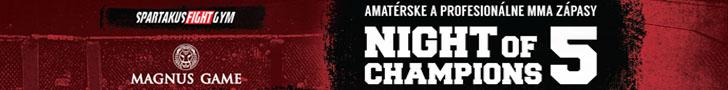 NIGHT OF CHAMPIONS 5 – 728×90