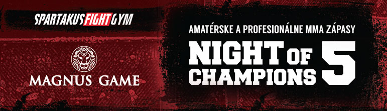 NIGHT OF CHAMPIONS 5 – 771×221