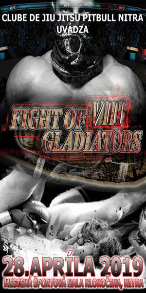 FIGHT OF GLADIATORS 8 – 300×600