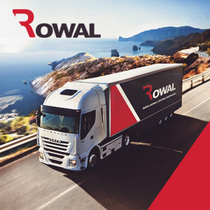 ROWAL 300×300px